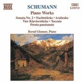 Piano Works by Robert Schumann