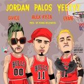 Jordan, Palos, Yeezyz de Alex Kyza