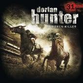31: Capricorn von Dorian Hunter
