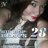 Hip Hop Beats 28 by Nakenterprise