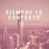 Siempre Le Contesto (feat. Viña DCO & Enne) by Lil Helmut