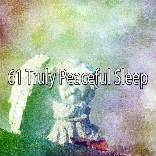 61 Truly Peaceful Sleep by Baby Sleep Sleep