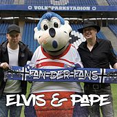 Fan der Fans by Elvis