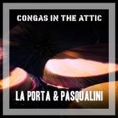 Congas in the Attic de Porta