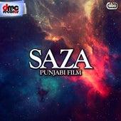 Saza (Punjabi Film Soundtrack) by Various Artists