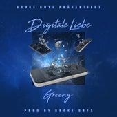 Digitale Liebe von Greeny