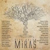 Bize Kalan Miras by Various Artists