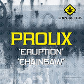 Eruption / Chainsaw / Noisy Neighbour by Prolix