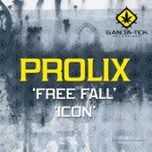Free Fall / Icon by Prolix