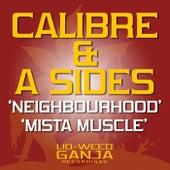 NeighbourHood / Mista Muscle de Various Artists