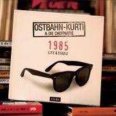 Live & Studio (1985) de Ostbahn-Kurti