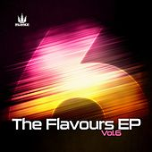 The Flavours EP, Vol. 6 von Various Artists