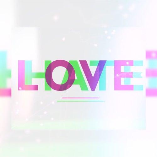 Love Hate by La Vache