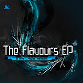 The Flavours EP, Vol. 2 von Various Artists