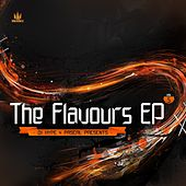 The Flavours EP, Vol. 5 by Various Artists