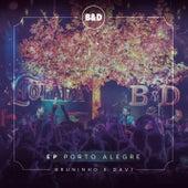Bruninho & Davi - Violada - EP Porto Alegre (Ao Vivo) de Bruninho & Davi