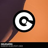 Nobody Else (Weisser Quiff Remix) de The Delegates
