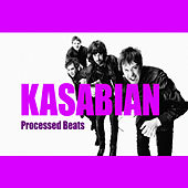 Processed Beats (Live) von Kasabian