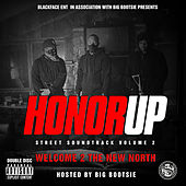Honor Up: Street Soundtrack Volume 2 by Various Artists