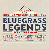 Live at The Ryman de Various Artists