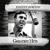 Greatest Hits de Johnny Horton