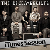 iTunes Session by The Decemberists