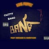 Chitty Bang Bang by King Puppet