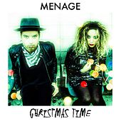 Christmas Time de Menage