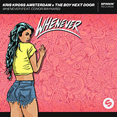 Whenever von Kris Kross Amsterdam