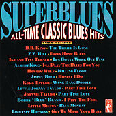 Super Blues, Vol.1 de Various Artists