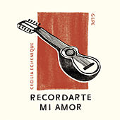 Recordarte Mi Amor by Cecilia Echenique