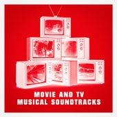 Movie and Tv Musical Soundtracks de Various Artists