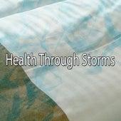 Health Through Storms de Thunderstorm Sleep