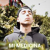 Mi Medicina de Alex Moncayo