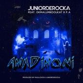 AmaDimoni by Junior De Rocka