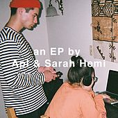 An EP by Api & Sarah Hemi by Api