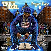 Project Pope II by Trife Diesel