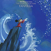 Walt Disney Records The Legacy Collection: Fantasia von Various Artists