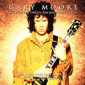 The Rock Collection de Gary Moore