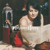 Músicas de Gaveta de Mariana Neves