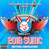 S.U.M.C. - That Rabbit Music Fest Compilation 2018 de Various Artists