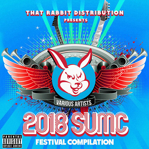 S.U.M.C. - That Rabbit Music Fest Compilation 2018 by Various Artists