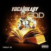 Vocabulary God Mixtape de Big Ink