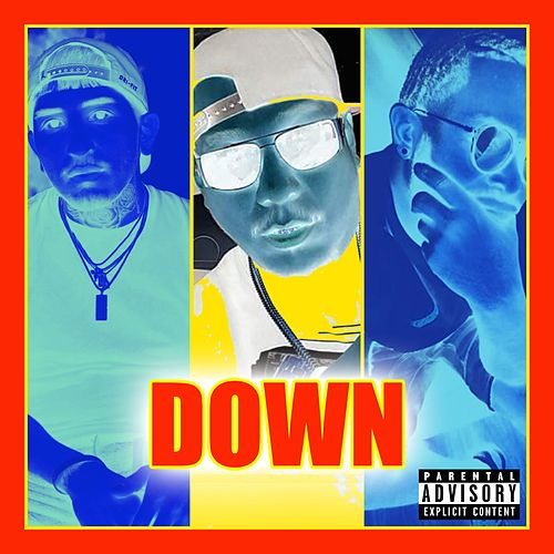 Down (feat. Chico Cash & Green) by Worthy