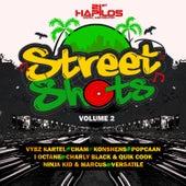 Street Shots, Vol. 2 de Various Artists