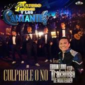 Culpable o No de Arturo Jaimes Y Los Cantantes