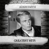 Greatest Hits by Adam Faith