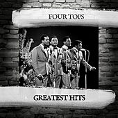 Greatest Hits by The Four Tops