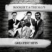 Greatest Hits by Booker T. & The MGs