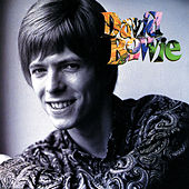 The Deram Anthology 1966 - 1968 by David Bowie